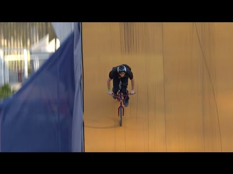 BMX Best Tricks - Best Moments - Brandon Schmidt