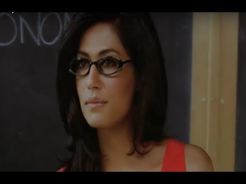 Chitrangda is the hottest teacher around - Desi Boyz