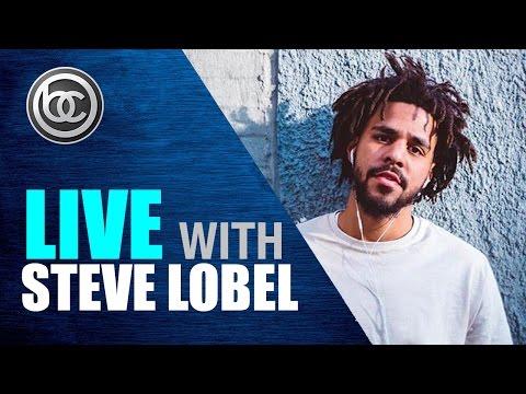 J. Cole - J. Cole Talks Tupac's Legacy, Jay Z
