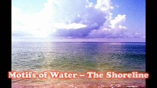 Royalty Free :Motifs of Water Part 2 The Shoreline