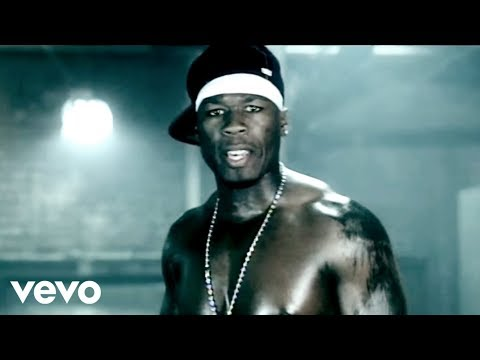 50 Cent Many Men Wish Death Dirty Version 