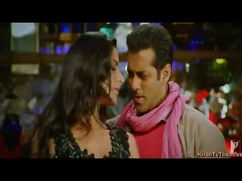 Mashallah Ek Tha Tiger (2012) Full Song HD Ft.Salman Khan & Katrina Kaif