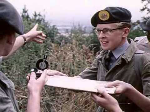 RAF Recruit Training (1962); 'THE NEW MEN'' 1962-65-08 Royal Air Force Nostalgia - روايات تيوب -YouTube DownLoader