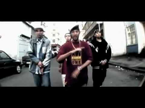African Hip Hop Music- Casa Crew - Men zanka'l zanka (from street 2 street )