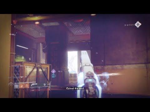 4 Guardians, 1 Bullet
