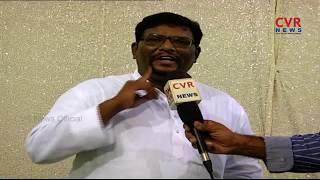 Mayor Abdul Aziz Visit Bara Shaheed Dargah in Nellore | Rottela Panduga | CVR NEWS - CVRNEWSOFFICIAL
