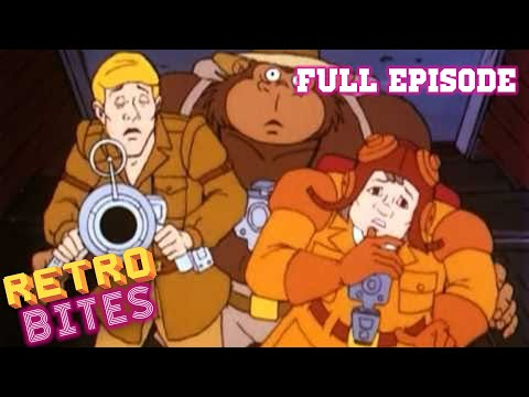 Ghostbusters Animated - Witches Stew