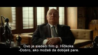 Hičkok::Hitchcock