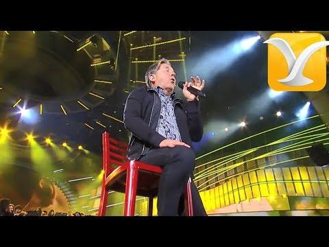 Ricardo Montaner - Bésame - Festival de Viña del Mar 2016