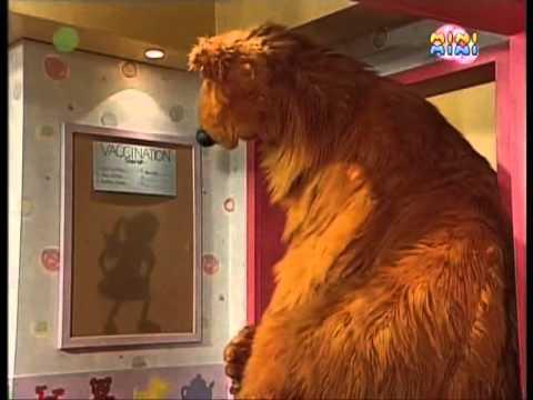 Niedźwiedź w dużym niebieskim domu - odc.81 Wizyta u lekarza