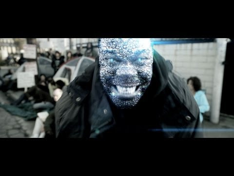 Busta Rhymes &quot;Why Stop Now ft. Chris Brown&quot; Official Music Video