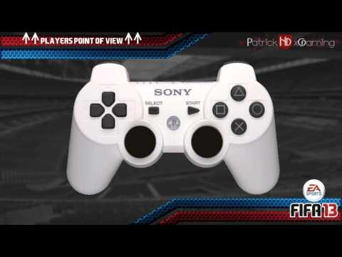 Fifa 13 | All NEW Skills Tutorial | PS3 + XBOX 360 | by PatrickHDxGaming
