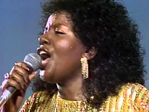 Gloria Gaynor, I will survive