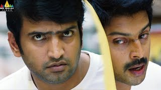 2 Idiots Latest Telugu Movie Climax Scene   Srikanth, Santhanam, Sunaina   Sri Balaji Video - SRIBALAJIMOVIES