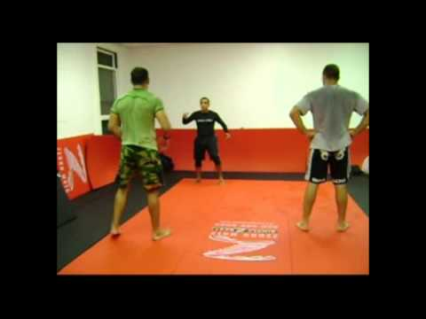 Ginastica Natural feat. UFC Heavyweight champion Junior Cigano Dos Santos