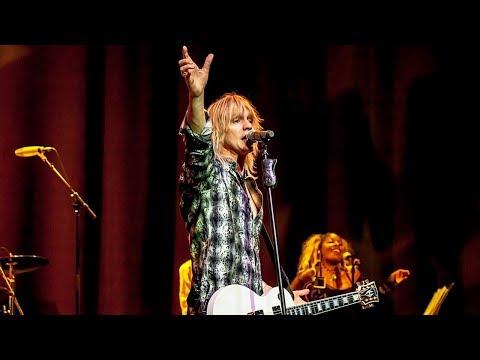 Rock Stars & Stripes - Sizzle Reel 2017
