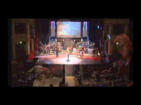 Sabaoth Music - Vaso rotto - Nico Battaglia