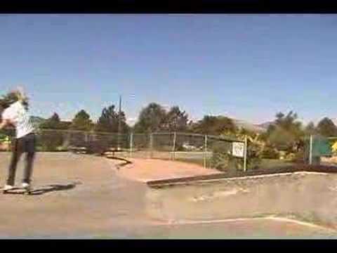 Canon City Skatepark