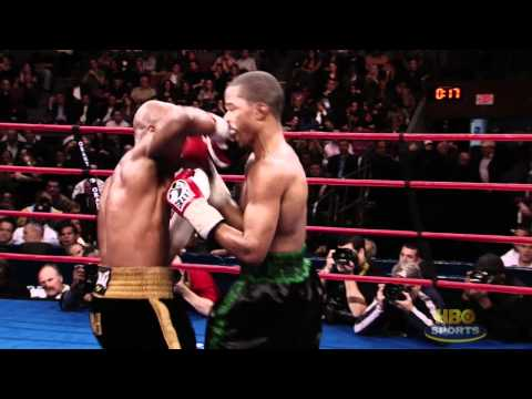 HBO Boxing: Zab Judah - Greatest Hits