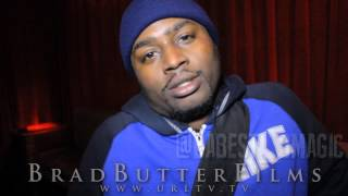 URLTV Revelations : Behind The Scenes w/ @BradButter