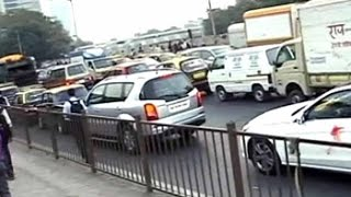 Chief Minister Devendra Fadnavis apologises after VIP arrangement for him halts traffic in Mumbai - NDTV