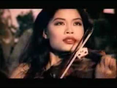 Vanessa-Mae - Reflection (music video, &quot;MULAN&quot; OST) - by Armen Antonyan