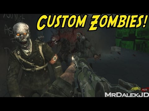 Download cod waw zombie maps \\ Memorizebiggest.gq