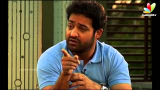 I Was Excited With That Message From A Fan : NTR - IGTELUGU