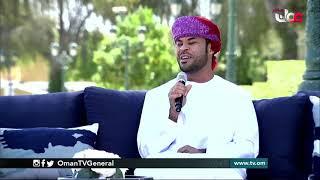 أول فارس عماني من ذوي الإعاقة البصرية