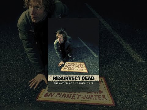 Resurrect Dead: The Mystery of the Toynbee Tiles 2011 documentary movie, default video feature image, click play to watch stream online