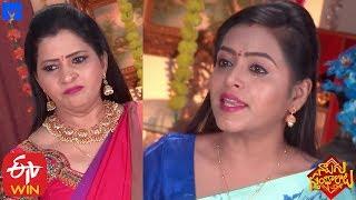 Naalugu Sthambalata Serial Promo - 4th December 2019 - Naalugu Sthambalata Telugu Serial - MALLEMALATV