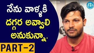 Social Activist Goutham Kumar Exclusive Interview Part #2 || iDream Movies - IDREAMMOVIES