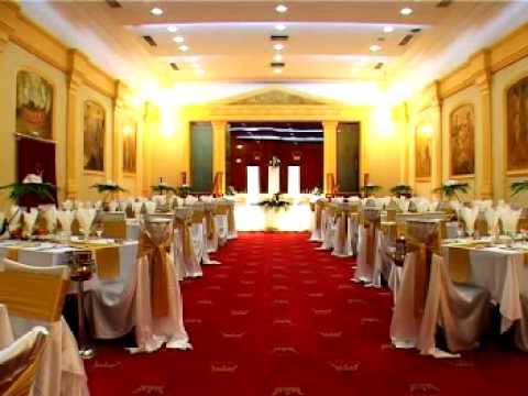 Nunta la restaurant Imperial Ballroom