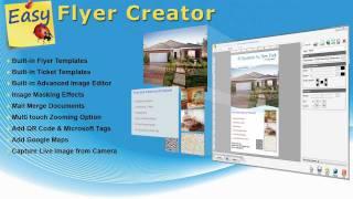 flyer maker programs