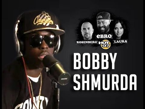 Bobby Shmurda Calls Hot 97 From Prison