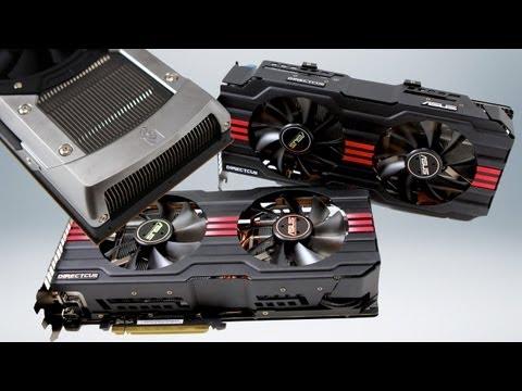 GPU Wars: NVIDIA GTX 690 vs ASUS AMD 7970 DirectCU II Crossfire - 2560 x 1600 Gaming Benchmarks