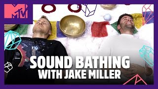 Watch Jake Miller & Spencer Pratt Take A Bath Together 🛀 | Spencer Pratt Will Heal You 🔮| MTV - MTV