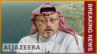 'Blindingly obvious' that MBS ordered Khashoggi murder: report l Breaking news - ALJAZEERAENGLISH