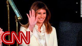 Melania Trump reveals details of first state dinner - CNN