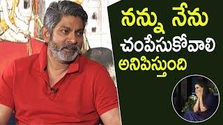 Jagapathi Babu About Ram Charan Acting In Rangasthalam | TFPC - TFPC