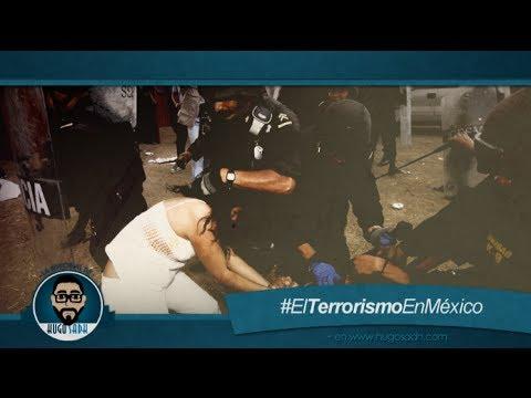 El Terrorismo en México