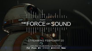Trailer: 'The Force of Sound' | ABC News - ABCNEWS