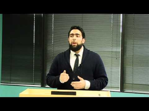 Personal Finance for Muslims (Omar Usman)