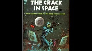 Book Recommendation: The Crack in Space by Philip K. Dick