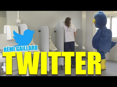 Remi Gaillard