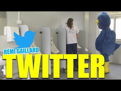 YouTube prankster Rémi Gaillard is back!