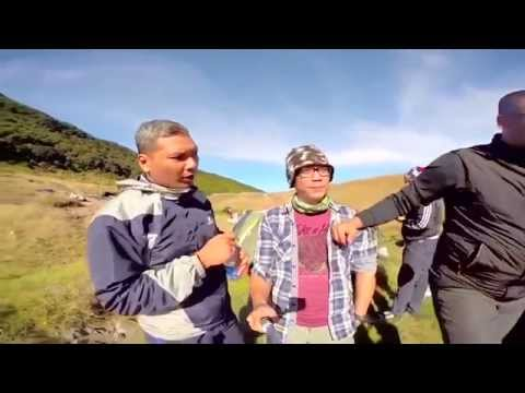 Gunung Gede 2014 - Journey To The Top