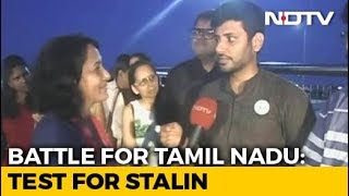 Battle For Tamil Nadu - NDTV