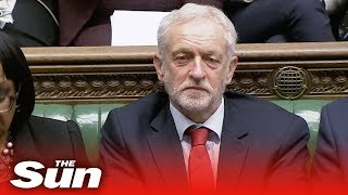 Labour MPs split from party (LIVE) - THESUNNEWSPAPER