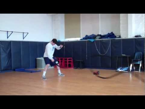 Staten Island Strength and Conditioning: Endurance Training For Pitchers/ Baseball